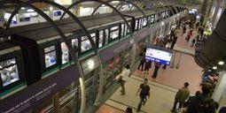 La RATP va faire le ménage dans les couloirs du métro   Médias sociaux et tourisme   Scoop.it