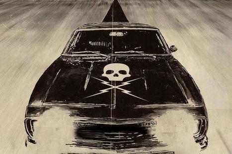 'Pour voir le jour, la voiture autonome devra apprendre... à tuer'   Un peu de tout et de rien ...   Scoop.it
