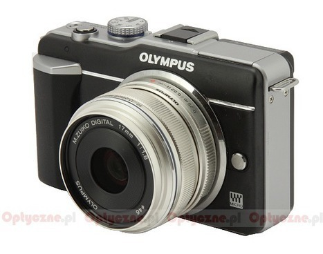 Olympus M.Zuiko Digital 17 mm f/1.8 review | Photography Gear News | Scoop.it