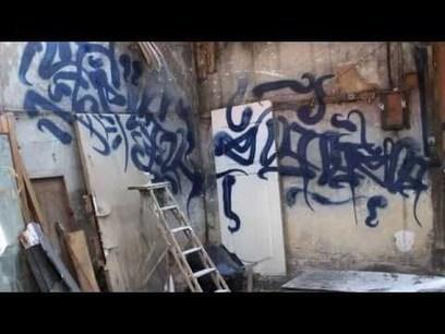 Interview de Stesi | Interviews graffiti et Hip-Hop | Scoop.it