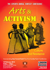 VOICES THAT SHAKE!: 'Arts & Activism, Culture and Resistance' event, 18th February, London   innovation and diversity   Scoop.it