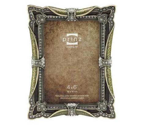 Antique Picture Frames to Display Favorite Photos | Exist Decor | home | Scoop.it