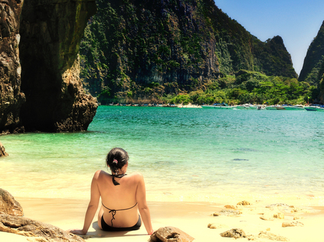 35 Beaches You Should Visit In Your Lifetime | Social Media Marketing | Scoop.it