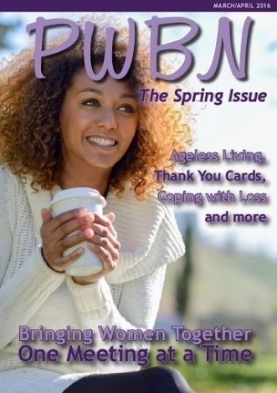 PWBN Newsletter May-June Issue | Women's Lifestyle Issues | Scoop.it