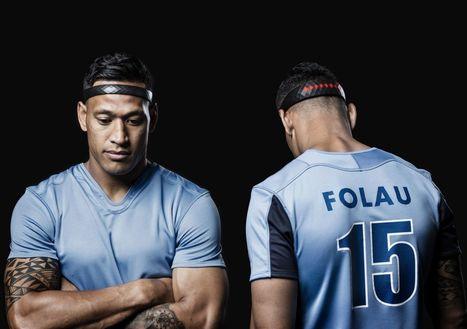 Samsung imagine un object connecté pour protéger les rugbymans | Sport 2.0, Sport digital, applications sportives, réseaux sociaux sport, sport connecté | Scoop.it