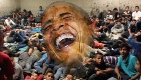Open Migration Agenda Proves Terrorism Is A Hoax   The Daily Sheeple