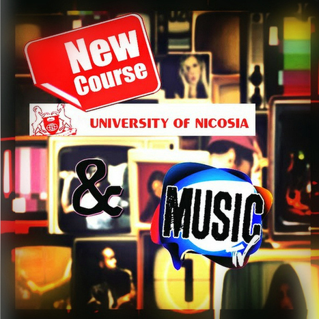 I want my MusicTv Production course!!! | University of Nicosia Library | Scoop.it