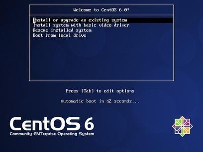 Procedimiento de instalación de CentOS 6. | CENTOS 6 | Scoop.it