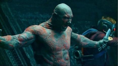 Rumor: Guardians of the Galaxy's Drax in Avengers 3 - /Film | Avengers 2 Trailer | Scoop.it