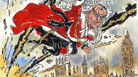 Lest ye be judged | Judiciary and Civil Liberties | Scoop.it