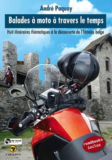 Balades à moto à travers le temps | Moto, littérature, BD, cinéma et vidéo | Scoop.it