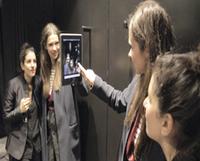 Karl Lagerfeld Creates His Version Of The Apple Store | Diesel Black Gold | Scoop.it