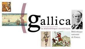 Une bibliothèque numérique sur les réseaux sociaux : l'exemple de Gallica | Bulletin des Bibliothèques de France | Library & Information Science | Scoop.it