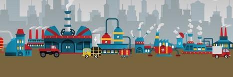 Le casse-tête de la sécurité de l'usine du futur ! | Cloudnews | Scoop.it