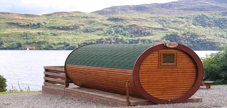 Loch Ness Camping - Glamping en Ecosse | Weekend-Glamping.com | Scoop.it