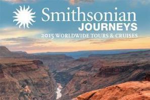 Smithsoniano lanza revista de turismo cultural | Gestión del Patrimonio Cultural | Scoop.it