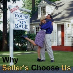 Reasons why you should list your home with us | Atlanta Real Estate By Telmo Bermeo | Scoop.it