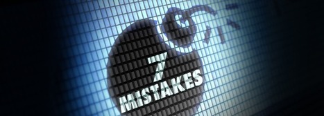 7 Online Reputation Management Mistakes That Can Blow Up In Your Face | Business 2 Community | Hospitality reputation | Scoop.it