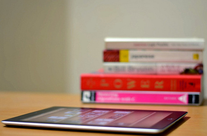Why EPUB 3 is Important for Digital Publishing | ReadSpeaker | Self Publishing | Scoop.it