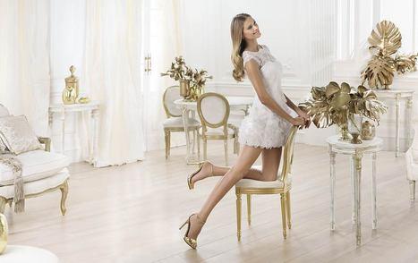 Pronovias | Vestidos de novia y vestidos de fiesta | Moda | Scoop.it