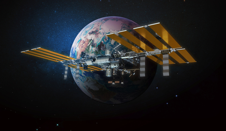 NASA's $17.5 Billion Budget Request for 2015 Would Fund New Science ... - Space.com   Technology transfer and innovation   Scoop.it