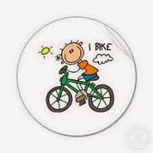Las actividades con bicicleta como contenido en el área de Educación Física | Educación Física. Compartiendo en la Red | Scoop.it