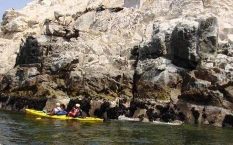 La Punta: deportes náuticos, contacto con la naturaleza y deliciosa gastronomía | Callao | Scoop.it