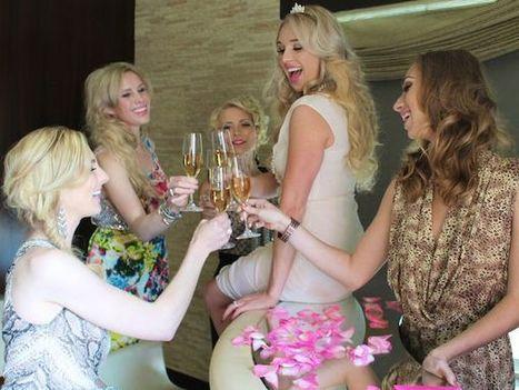 Make Lingerie Parties With Sassy Minx In Brisbane | sex toy parties | Scoop.it