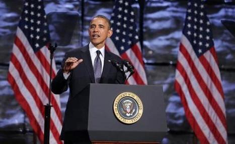Obama donne l'ordre à l'Etat de se préparer au changement climatique | Développement durable et efficacité énergétique | Scoop.it