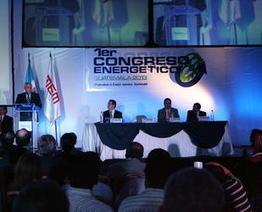 Congreso Energético 2013 | Organización y Montaje de Eventos | Scoop.it