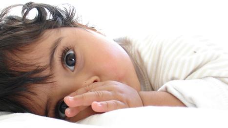 Pamela Druckerman ja  ranskalainen kasvatuskäytäntö: Kuinka kasvattaa bébé? | Psykologia | Scoop.it
