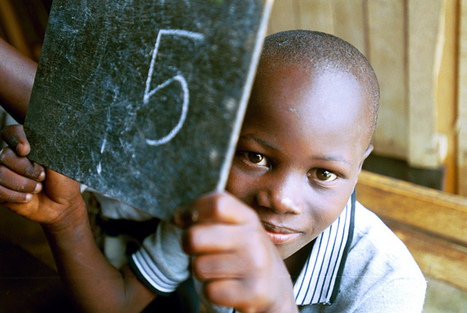 250 Million Reasons to Invest in Global Education | Education Zone | Scoop.it