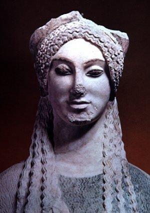 Toute la beauté d'une statue antique... | Net-plus-ultra | Scoop.it