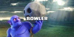 Clash of Clans Bowler | Clash of Clans Tips | Scoop.it