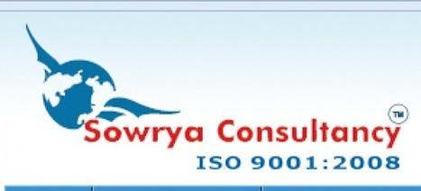 Sowrya Overseas Edcucation Consutlants - Vijayawada | Overseas Education consultancy | Scoop.it