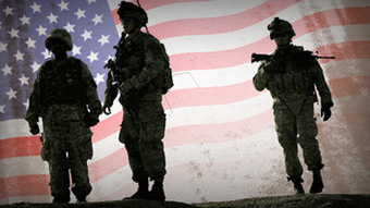 Number of domestic violence incidents involving veterans on the rise | Survivors Standing Strong© | Scoop.it
