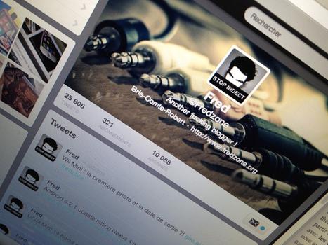Twitter : l'archivage des tweets est en cours de déploiement | Quoi de news sur les réseaux sociaux ? | Scoop.it