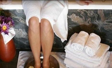 Spa Treatments in India | Worship Salon Delhi | Scoop.it