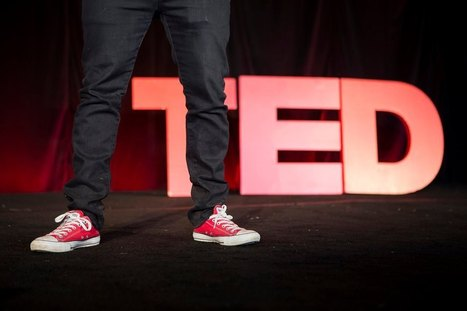 The most popular 20 TED Talks, as of now | TED Blog | TED | Scoop.it