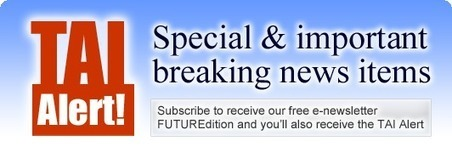 TAI Alert #18 - A New End: A New Beginning | The Arlington Institute | IHS 5801 Resources | Scoop.it
