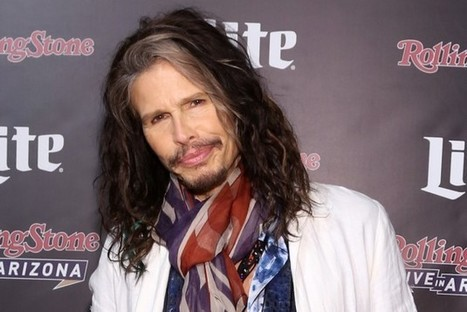Steven Tyler Confirms Country Album During Surprise Grand Ole Opry Appearance | Country Music Today | Scoop.it
