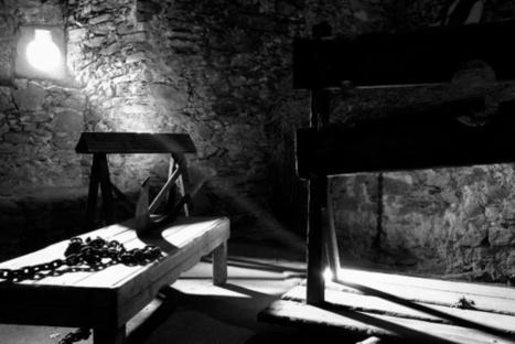 Las 10 peores máquinas de tortura de la Edad Media | Historia e Tecnologia | Scoop.it