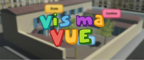 Vis ma vue : le jeu sérieux pour aborder le handicap visuel en classe | | Cellule d'Innovation | Scoop.it
