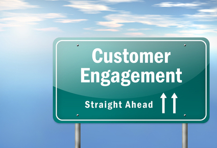How Engaging Are You? | Customer Service | Scoop.it