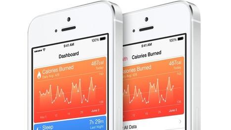 iPhone 6: Doctors Raise Concerns Over Apple HealthKit | eSanté & Télémédecine | Scoop.it