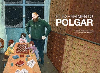 El experimento Polgar   Orientación Educativa - Enlaces para mi P.L.E.   Scoop.it