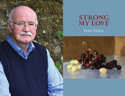 Strong, My Love - The Gallery Press | The Irish Literary Times | Scoop.it