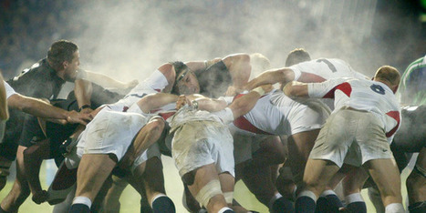 Rugby research caught in the breakdown - Dylan Cleaver - NZ Herald - NZ Herald News | Physical Education Resources | Scoop.it