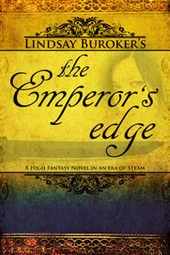 New Author Series: How Do You Build a Fan Base, Anyway? | Lindsay Buroker | Indie Writing | Scoop.it