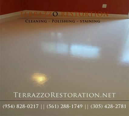 Concrete Polishing Services Palm Beach | Conctere Polishing | Scoop.it